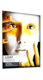 """Details zu Leuchtkasten """"Lumo Frame"""" inkl. Bedruckung"""