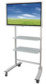 "Details zu LCD-TV-Rack ""Soistes"""
