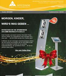 Vorschau Newsletter Dezember 2014