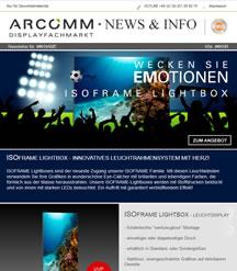 Vorschau Newsletter Mai 2016