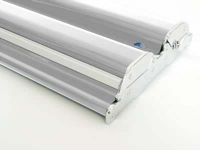 """Roll UP """"Professionell  Double"""" inkl. Bannerdruck"""