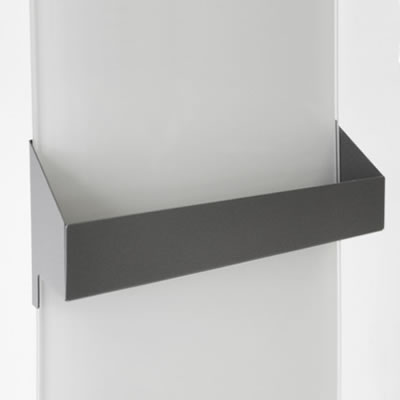 "Schale ""Glass Media"" (Display-Zubehoer)"