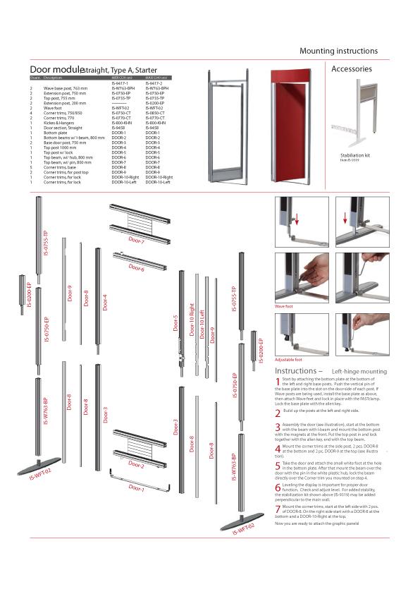 ARCOMM-Displayfachmarkt Zubehoer \