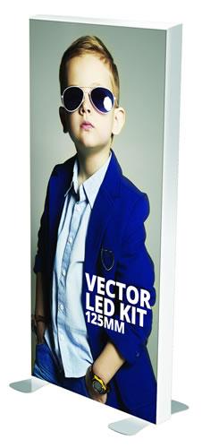 "Leuchtdisplay ""Vector LED Kit""  (Leuchtdisplays)"