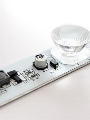"Leuchtdisplay Vector LED Kit 2x1 LED (Leuchtdisplay ""Vector LED Kit"" )"