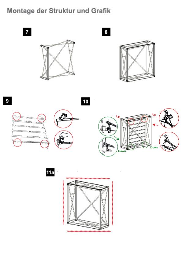 Aufbaubilder