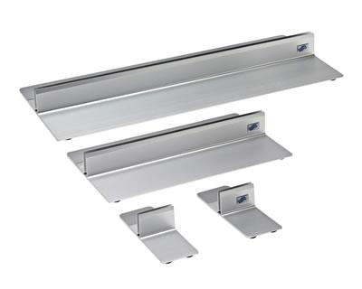 """Panel Base:  verschiedene Größen (Leichter Plexiglas- oder PVC-Halter """"Panel Base""""  )"""