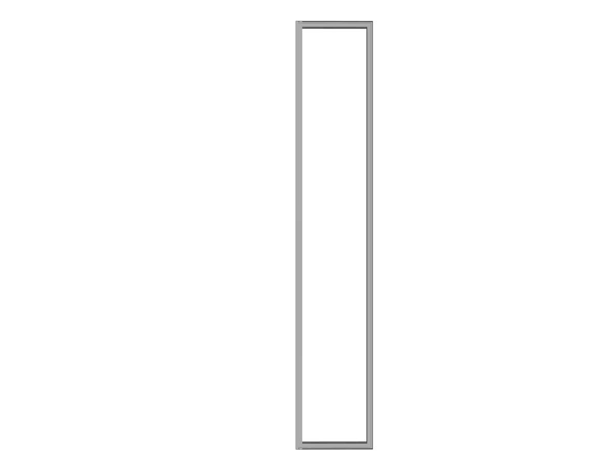 ARCOMM-Displayfachmarkt Zubehoer Messewand Vector Lite Rahmen 450 ...