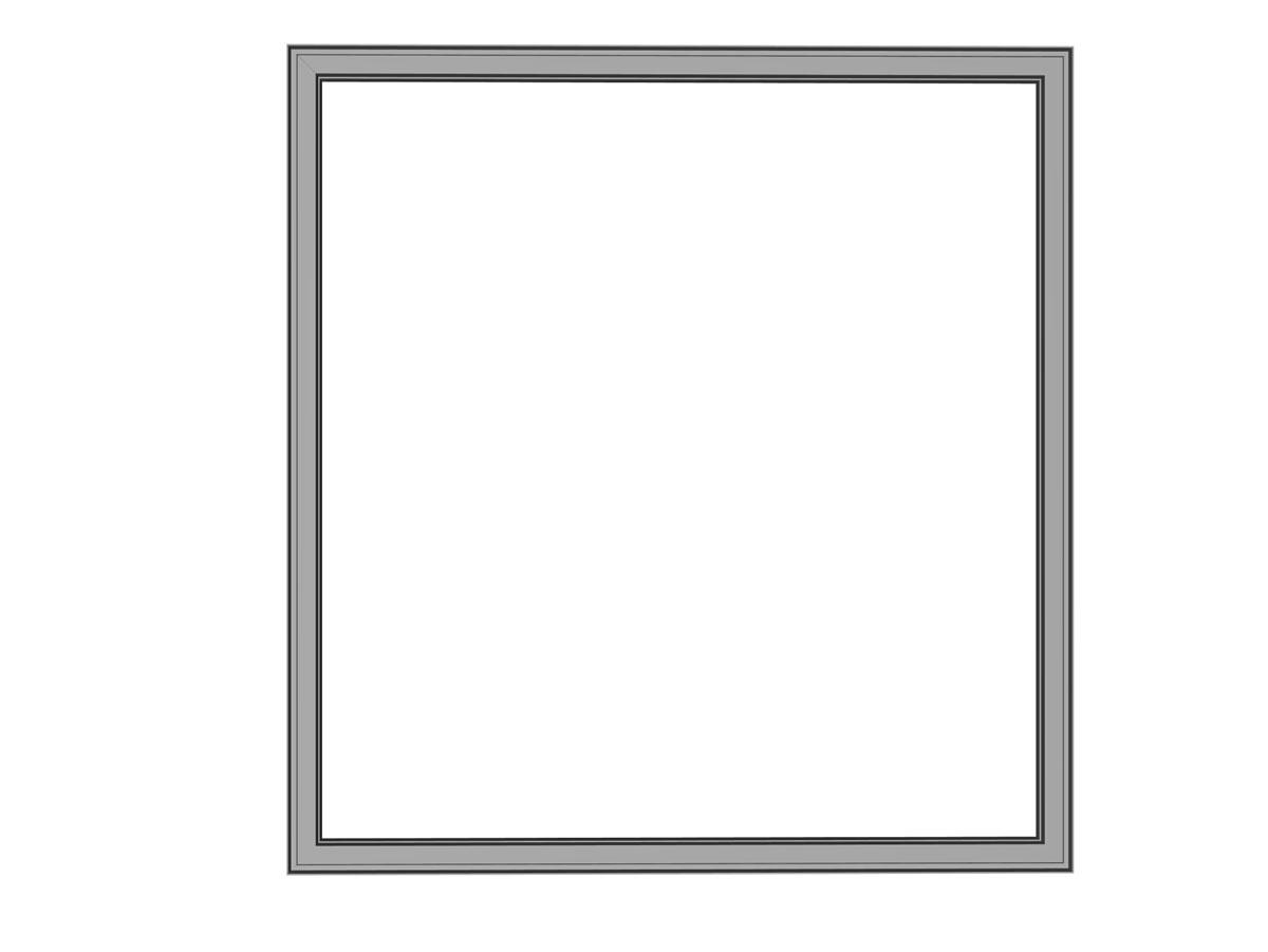 ARCOMM-Displayfachmarkt Zubehoer Messewand Vector Lite Rahmen 950 ...