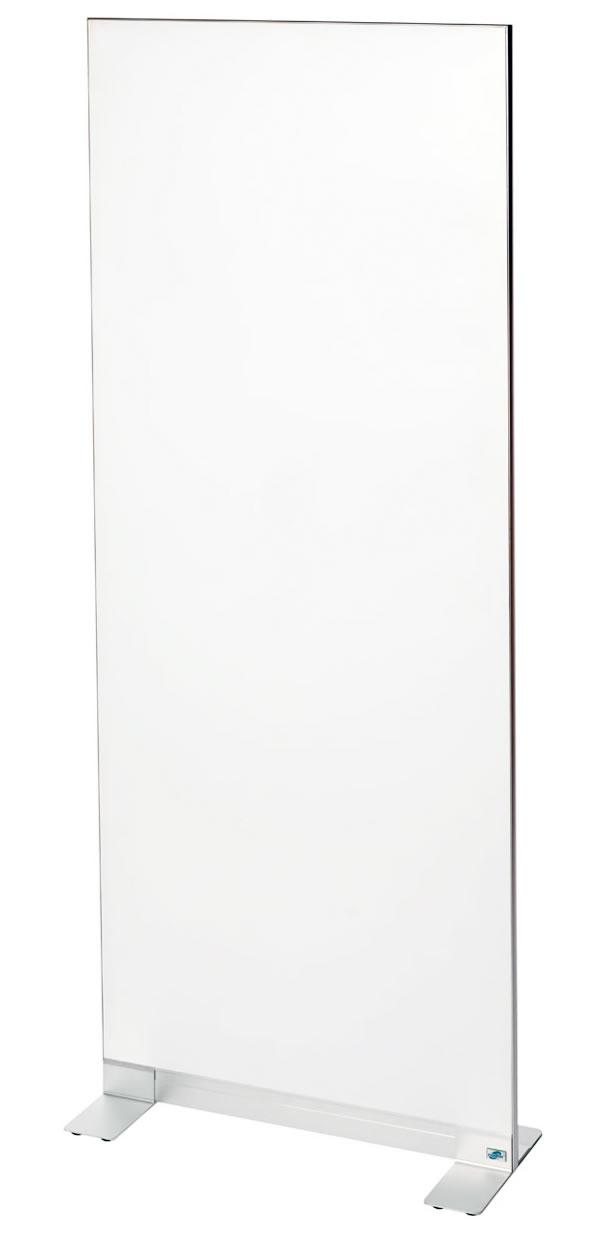 """Leichter Info- oder Plexiglasständer """"Magnet Frame"""""""