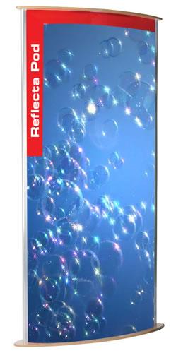 "Leuchtpylon ""Reflecta Pod"" (Pylone)"