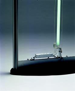 Sockel mit Beleuchtung (Vario D7)